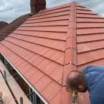 Roofers Cost in Yearby