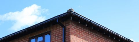 Fascias & Soffits in Yorkshire & The North East