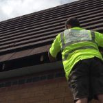 Roof Repairs Near Binghamtown
