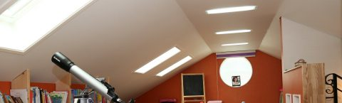 Loft Conversion Specialists in Yorkshire & The North East