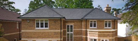 New Roof Specialists in Yorkshire & The North East