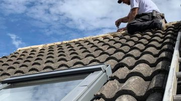 Roof Repairs in Yorkshire & The North East