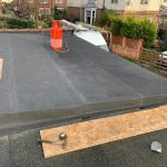 Rubber Roofs Installers Long Newton