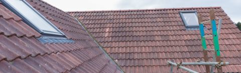 Roofing Repairs in Yearby
