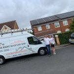 Roof Repairs Around Kirklevington