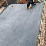 Flat Roofs Around Guisborough area