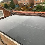 Yorkshire & The North East Felt Roofs Provider