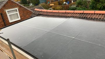 Roof Repairs in Sleights