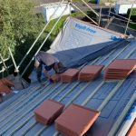 Sleights Roof Repairs Contractor