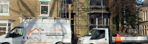 Expert Roofers in Saltburn-by-the-Sea