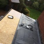 What is Rubber Roofs in Long Newton