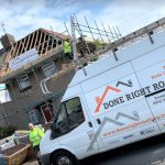 Roofers in Sneaton