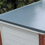 Fibreglass Roofs Company Around Meldrum