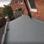 Billingham-on-Tees Rubber Roofs Company