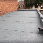 Long Newton Rubber Roofs Experts