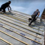 Roof Repairs Kirklevington